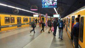 Paro de subte: desde las 21 no habrá servicio en ninguna de las 6 líneas y el Premetro