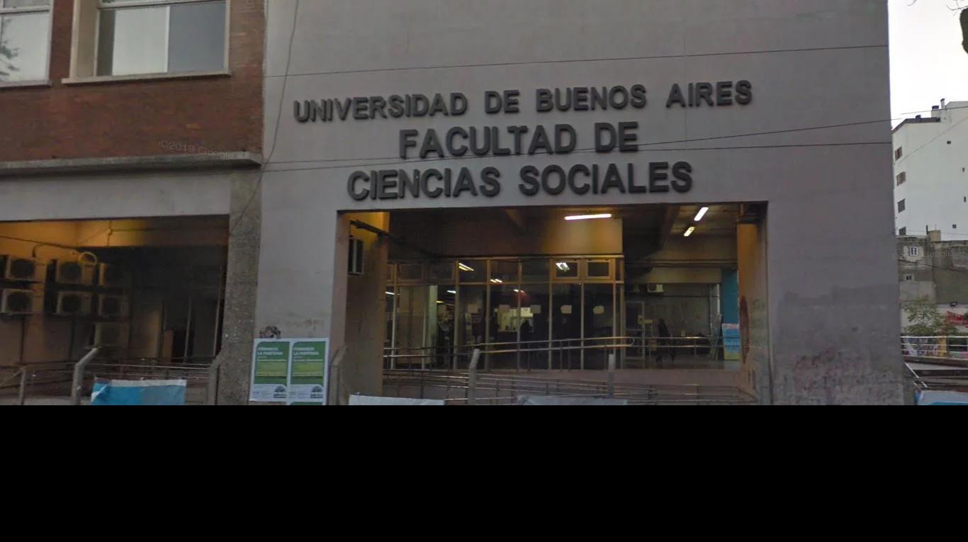 La Facultad de Sociales de la UBA reconoció el lenguaje inclusivo en producciones académicas