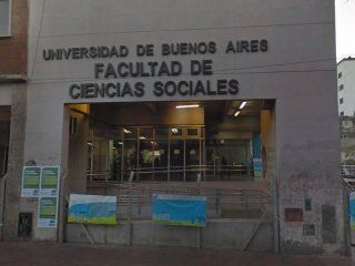 la facultad de sociales de la uba reconocio el lenguaje inclusivo en producciones academicas