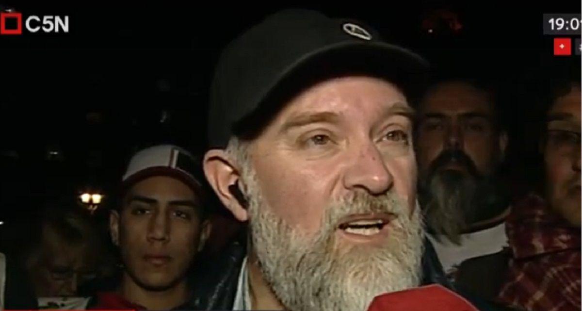 Sergio Maldonado: El Poder Judicial no puede estar atado al poder político