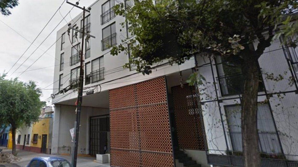 Una argentina fue asesinada a machetazos por su marido en México