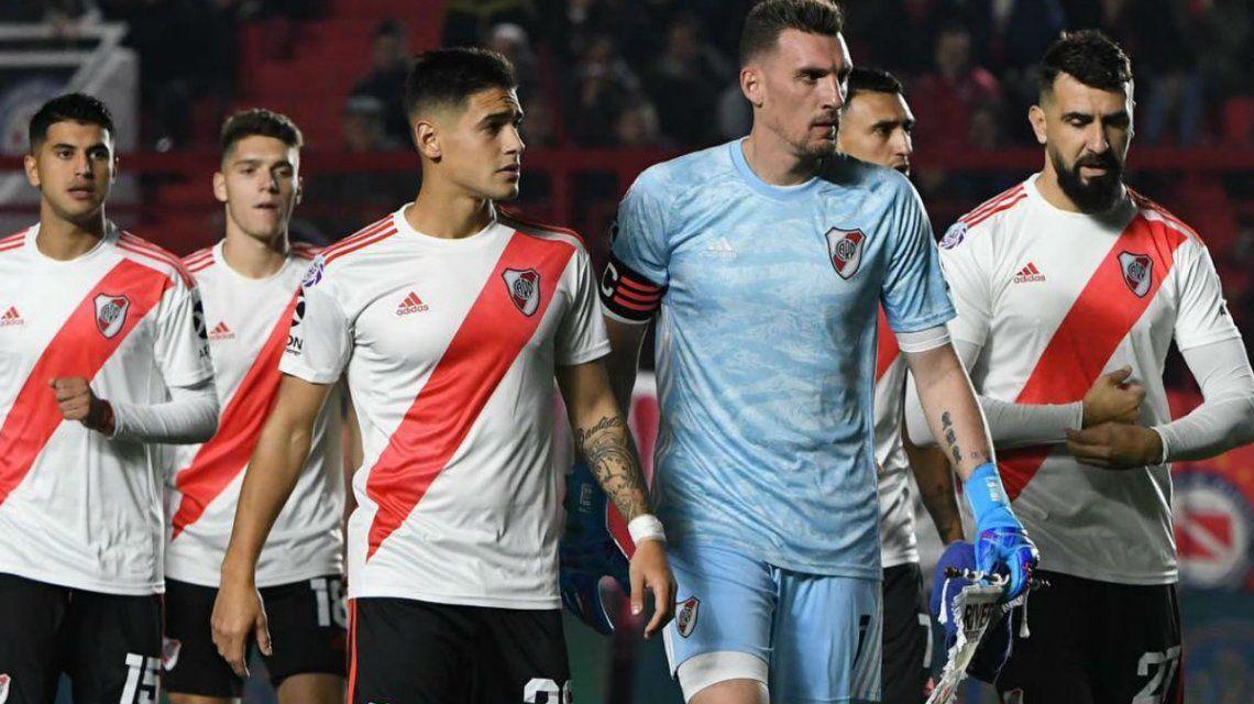 Foto: Instagram River Plate