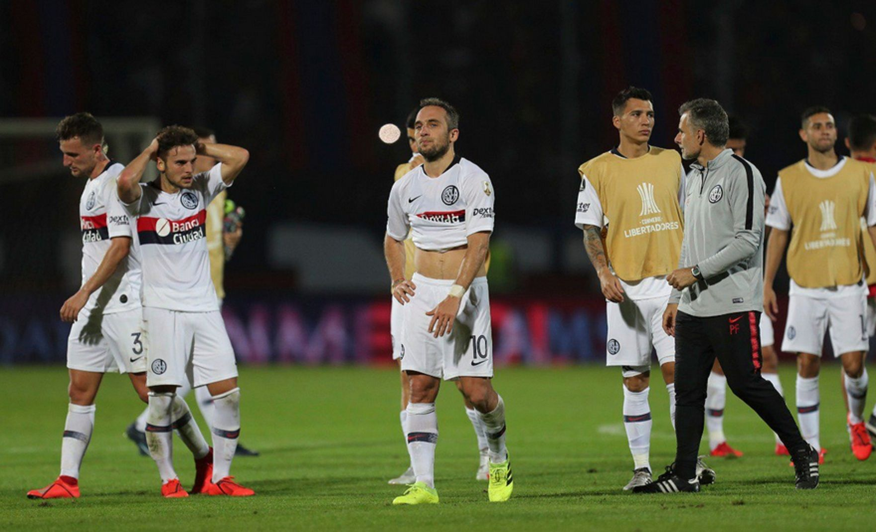 Gimnasia vs San Lorenzo por la fecha 2 de la Superliga: horario, formaciones y TV