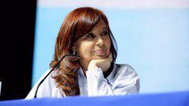 Cristina: No me imagino cuatro años más con estas políticas
