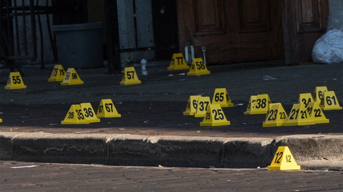 Masacre de Dayton