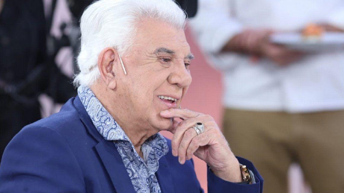 Raúl Lavié, sobre la muerte de su hijo Leo Satragno: ¿Qué ganaba yo con llorar en un rincón?