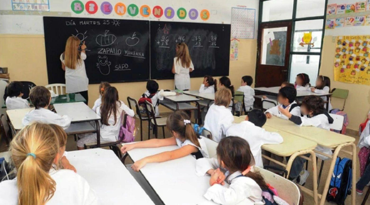 Vuelta al aula: tras el paro de 72 horas, se regularizan las clases en todo el país