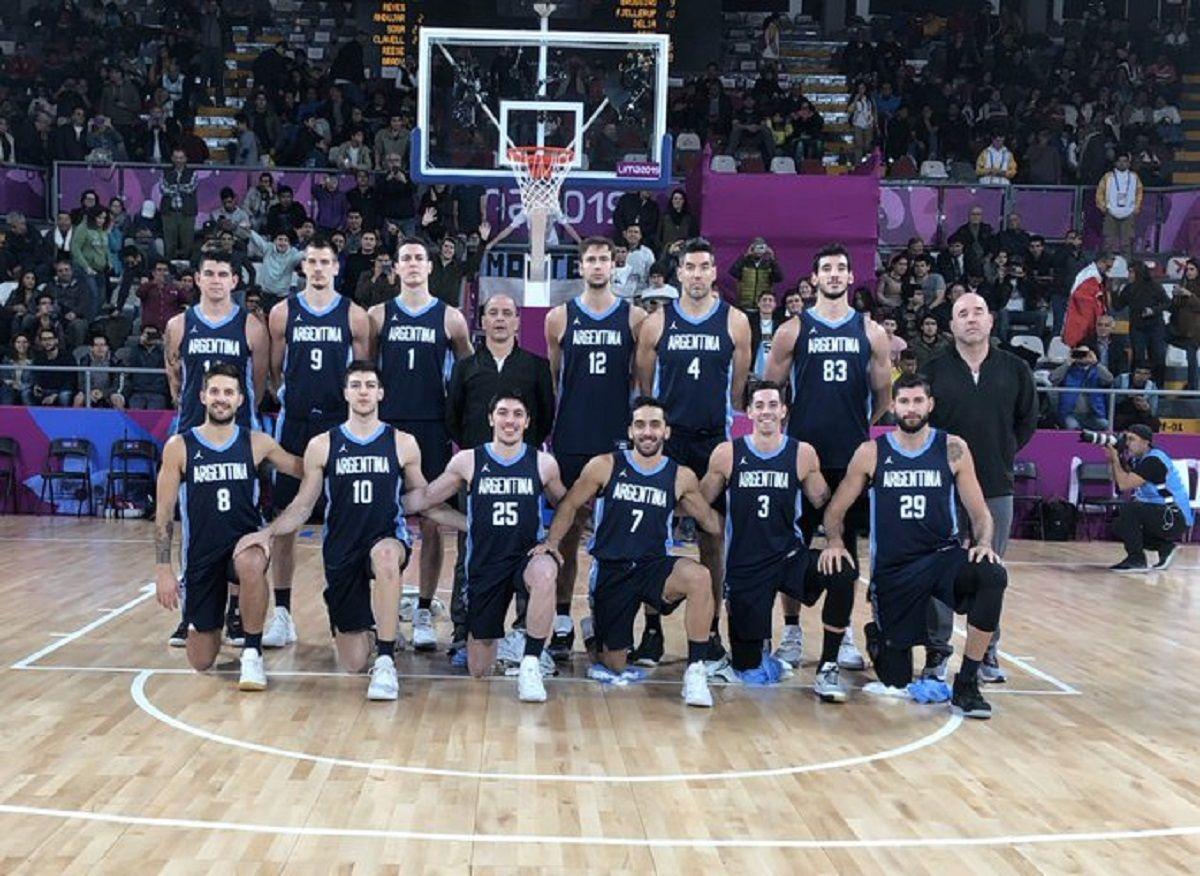 China 2019: todo lo que hay que saber antes del debut de Argentina en el Mundial de básquet