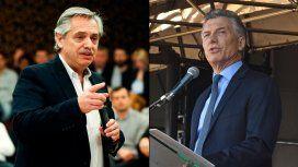 Hagamos que suceda de nuevo, la respuesta de Alberto Fernández a un tuit de Macri