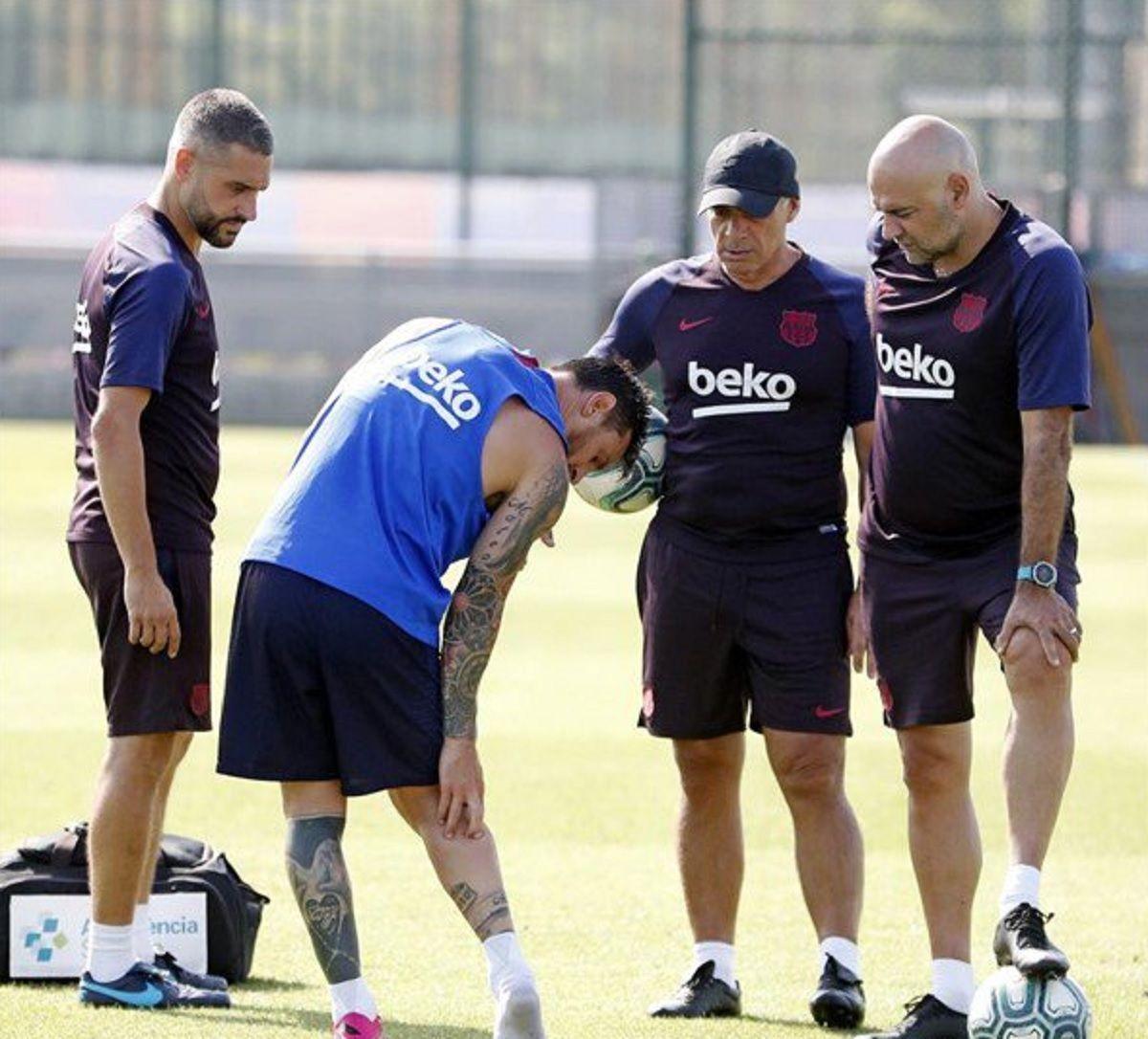 Foto FC Barcelona