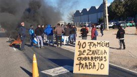 Zanella cerró una planta en Córdoba y peligran 40 puestos de trabajo