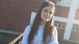Los desesperados pedidos de auxilio de una adolescente antes de ser asesinada
