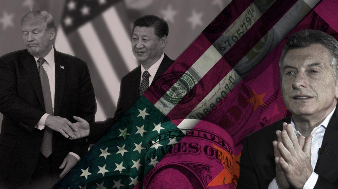 Las 5 causas por las que sigue subiendo el dólar