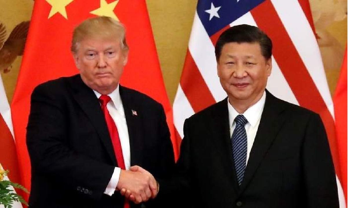 Trump acusa a China de manipulación monetaria tras la devaluación del yuan