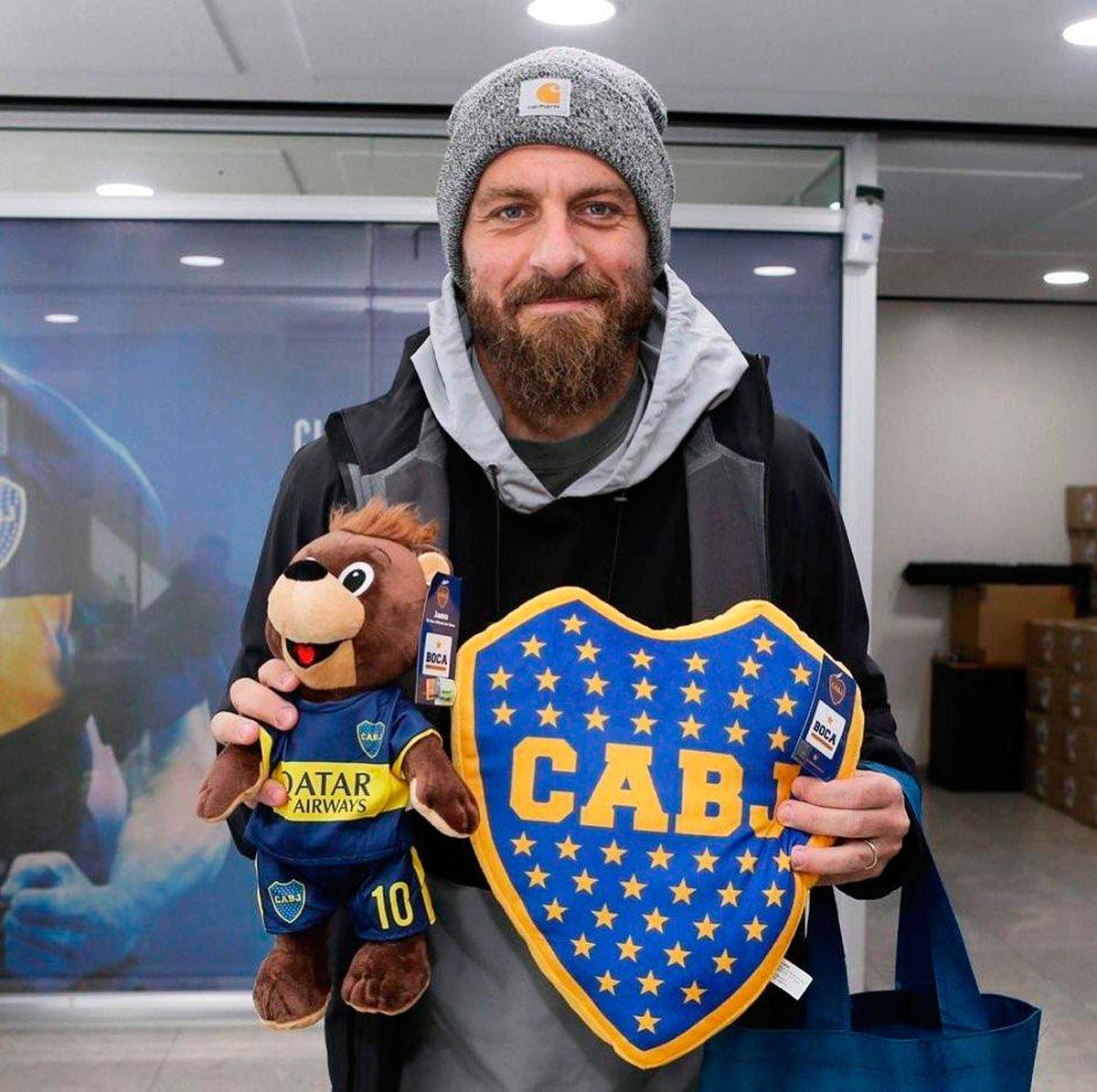 El comunicado de Boca tras la polémica por el oso Jano: Está en manos de los abogados