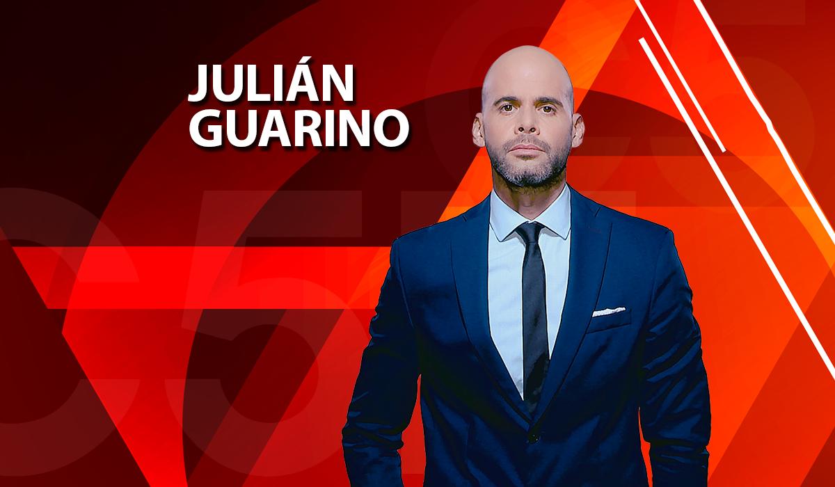 El legado: la historia que quiere contar Cambiemos, el editorial de Julián Guarino en Recalculando