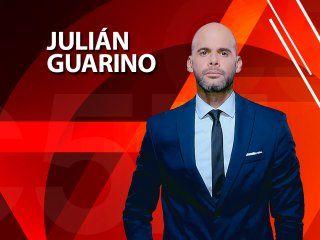 mi planta de naranja-lima, el sufrimiento de los vulnerables: el editorial de julian guarino en recalculando