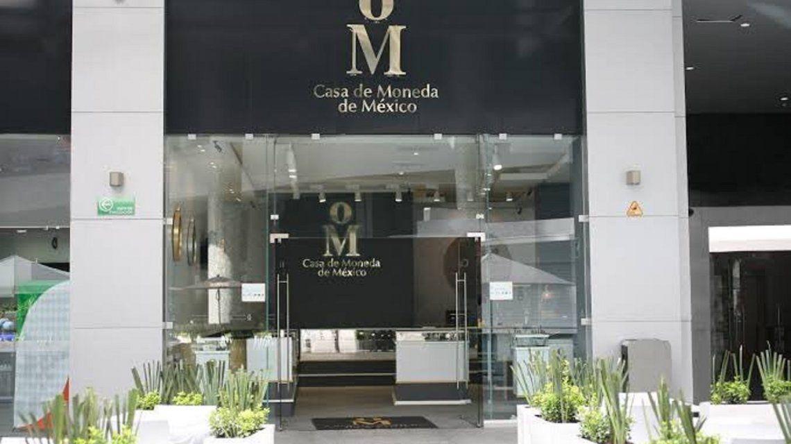 Como en La Casa de Papel: asaltaron la Casa de la Moneda en México