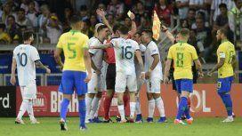 De gala: con la vuelta de Messi, Argentina jugará ante Brasil en Arabia Saudita