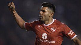 Crédito:@Independiente