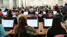 El Gobierno entregó a los partidos el software con el que hará el escrutinio provisorio