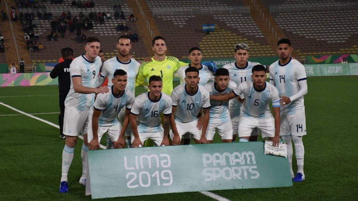 Foto: @Argentina