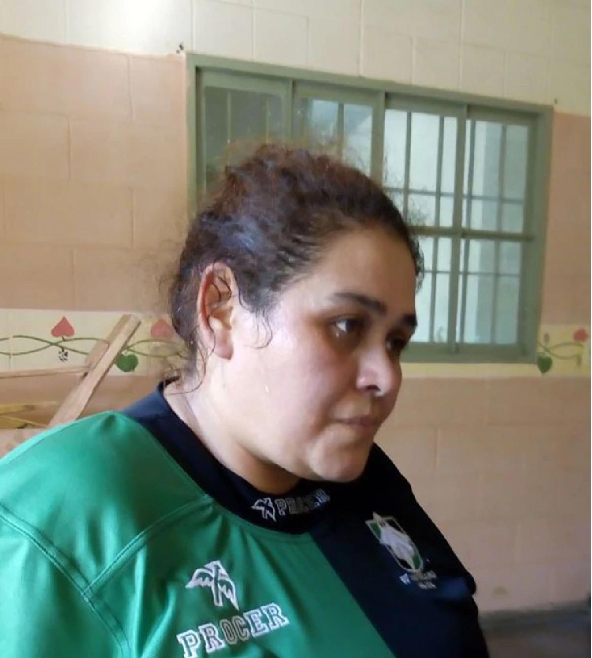 Presa por abortar: murió esposada a una camilla