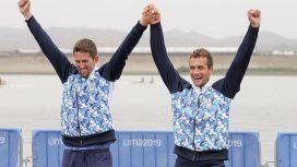 Juegos Panamericanos Lima 2019: Argentina mantiene el quinto puesto en el medallero