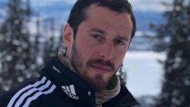 Ian Guinzburg, hijo de Jorge, fue asaltado en marzo en Colegiales