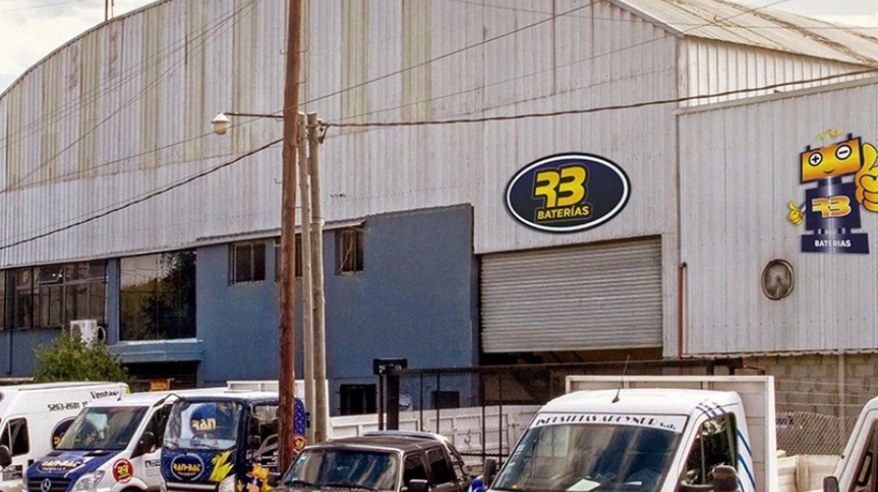 Cerró la fábrica de baterías Ran Bat