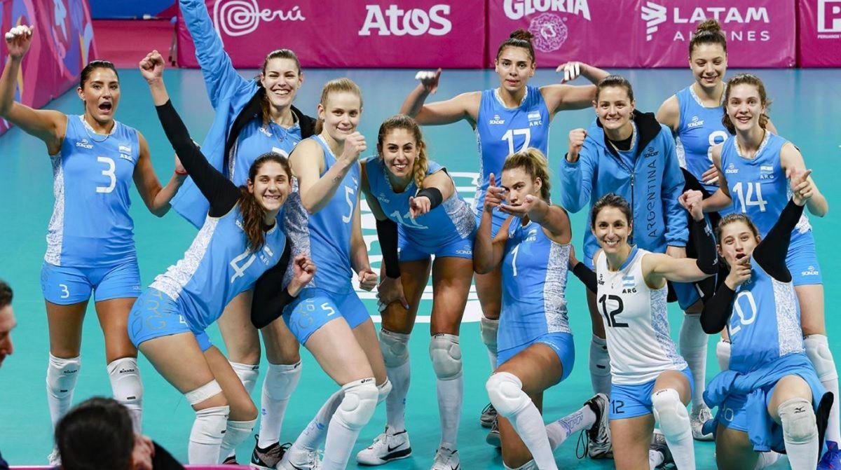 Histórico triunfo: las Panteras consiguieron su primera medalla panamericana