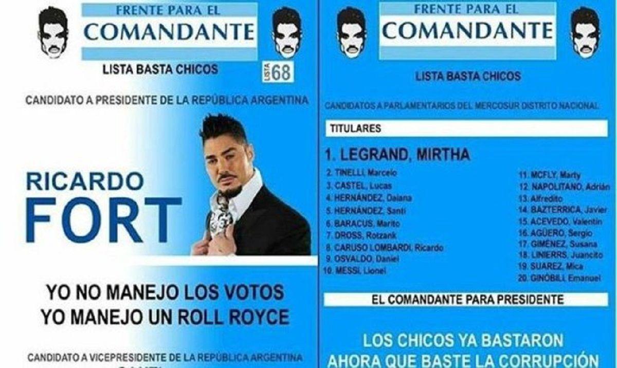 Elecciones 2019: los mejores memes de las PASO