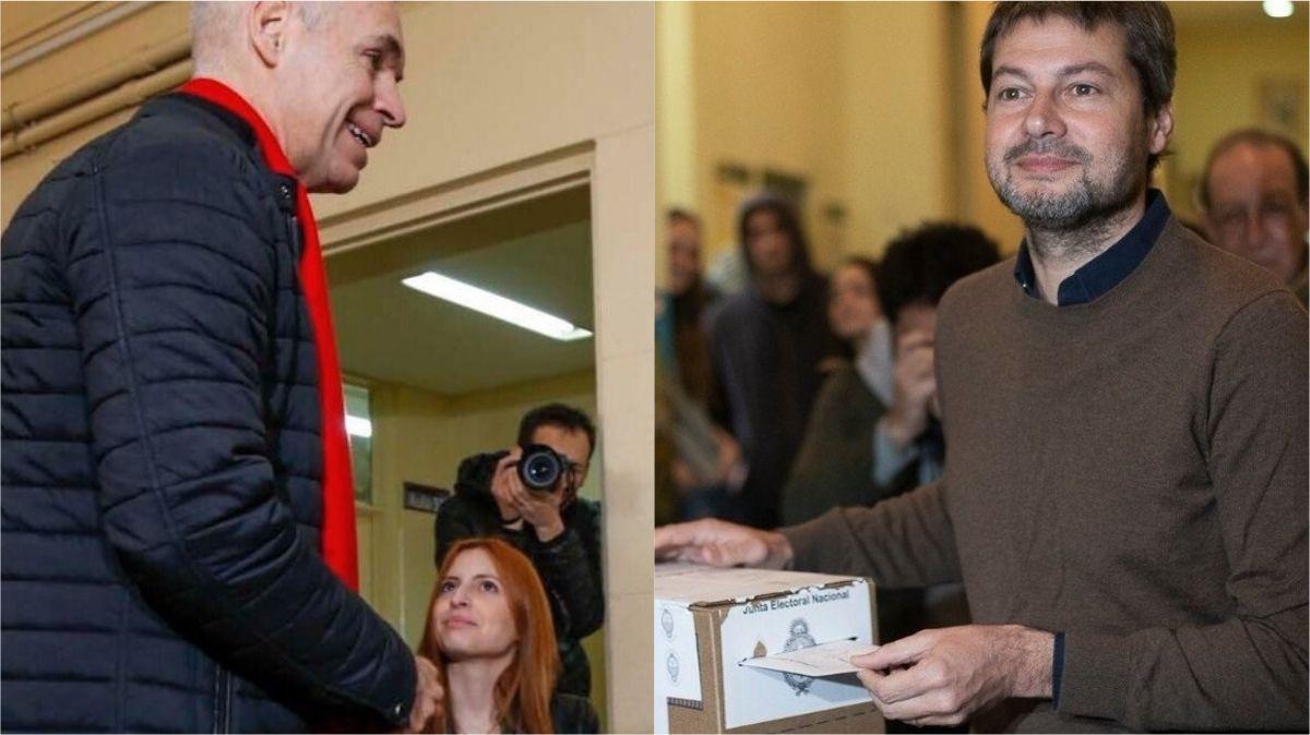 Cuántos votos se necesitan para ser jefe de Gobierno porteño