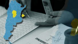 Así quedó el mapa político tras las PASO