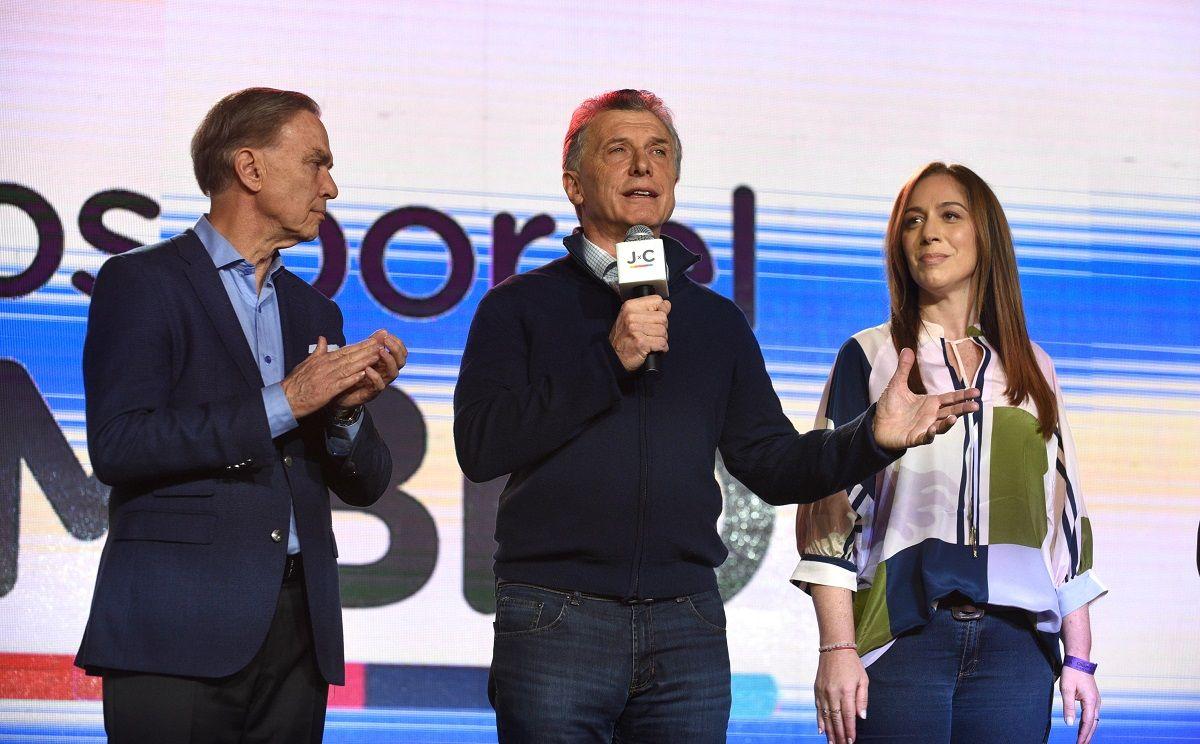 Papelón del Gobierno: Macri admitió la derrota y mandó a dormir a los argentinos