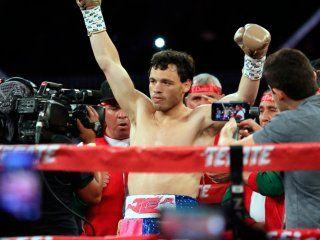 boxeo: el ko de julio chavez jr. contra evert bravo