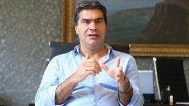 Capitanich le ganó a Peppo en Chaco y fue el candidato a senador nacional más votado