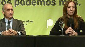 Vidal, tras la derrota en las PASO: Pasó poco tiempo para hacer una autocrítica
