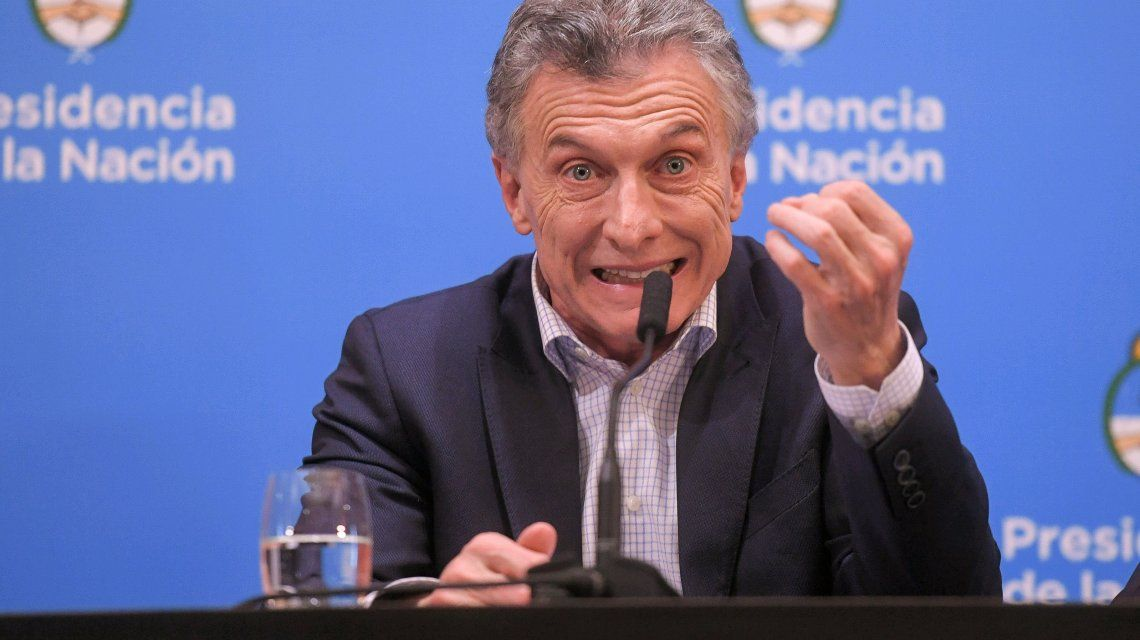 Casi: hace tres años Macri estimaba terminar su mandato con 6,5% de inflación
