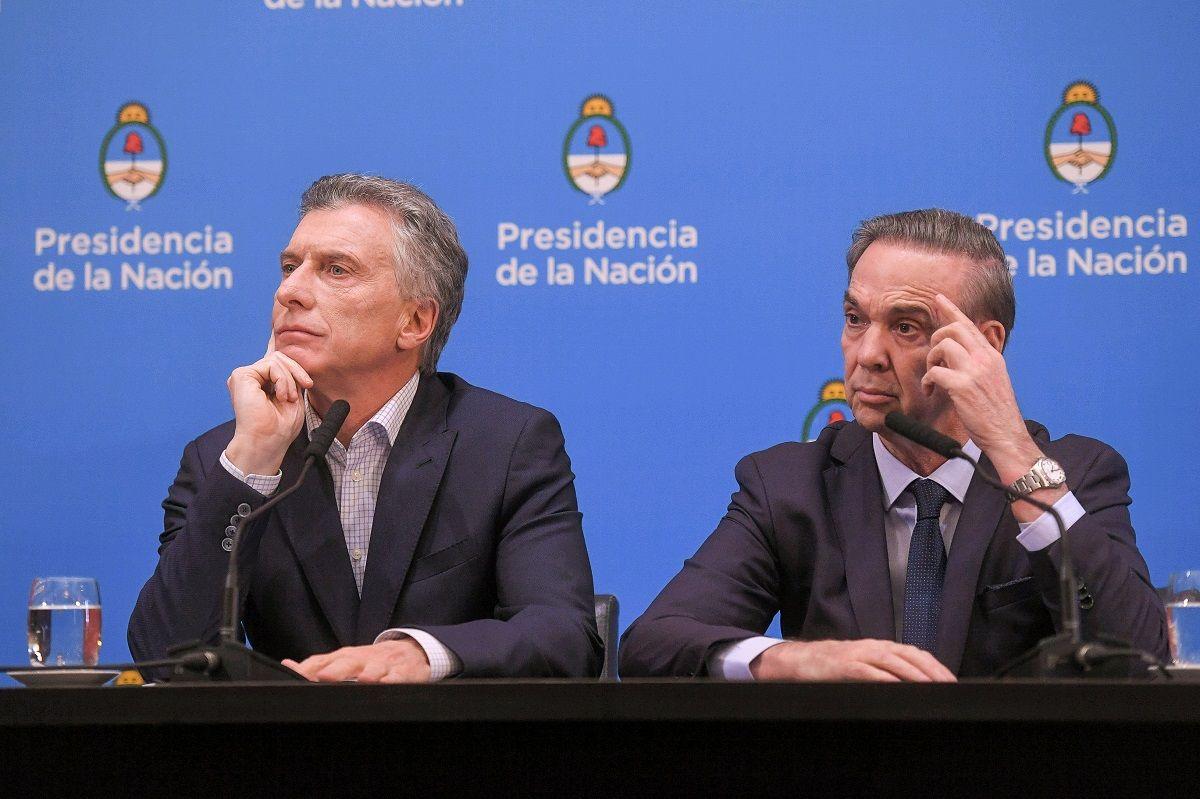 Macri pidió perdón por su discurso tras las PASO: Estaba sin dormir