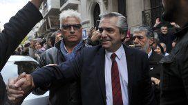 Alberto Fernández vuelve de su gira por Europa y encara la campaña para octubre