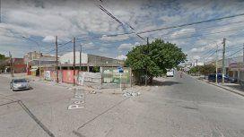 Boqueteros robaron $300 mil de un mayorista de golosinas