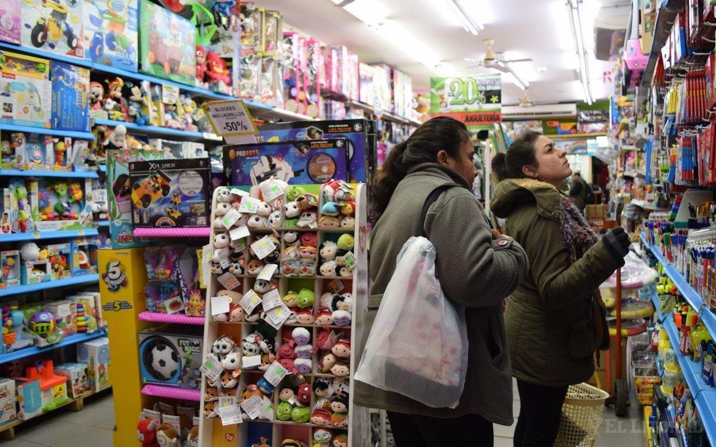 Día del Niño devaluado: los juguetes favoritos de los chicos subieron hasta 20% por el dólar