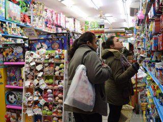 dia del nino devaluado: los juguetes favoritos de los chicos subieron hasta 20% por el dolar