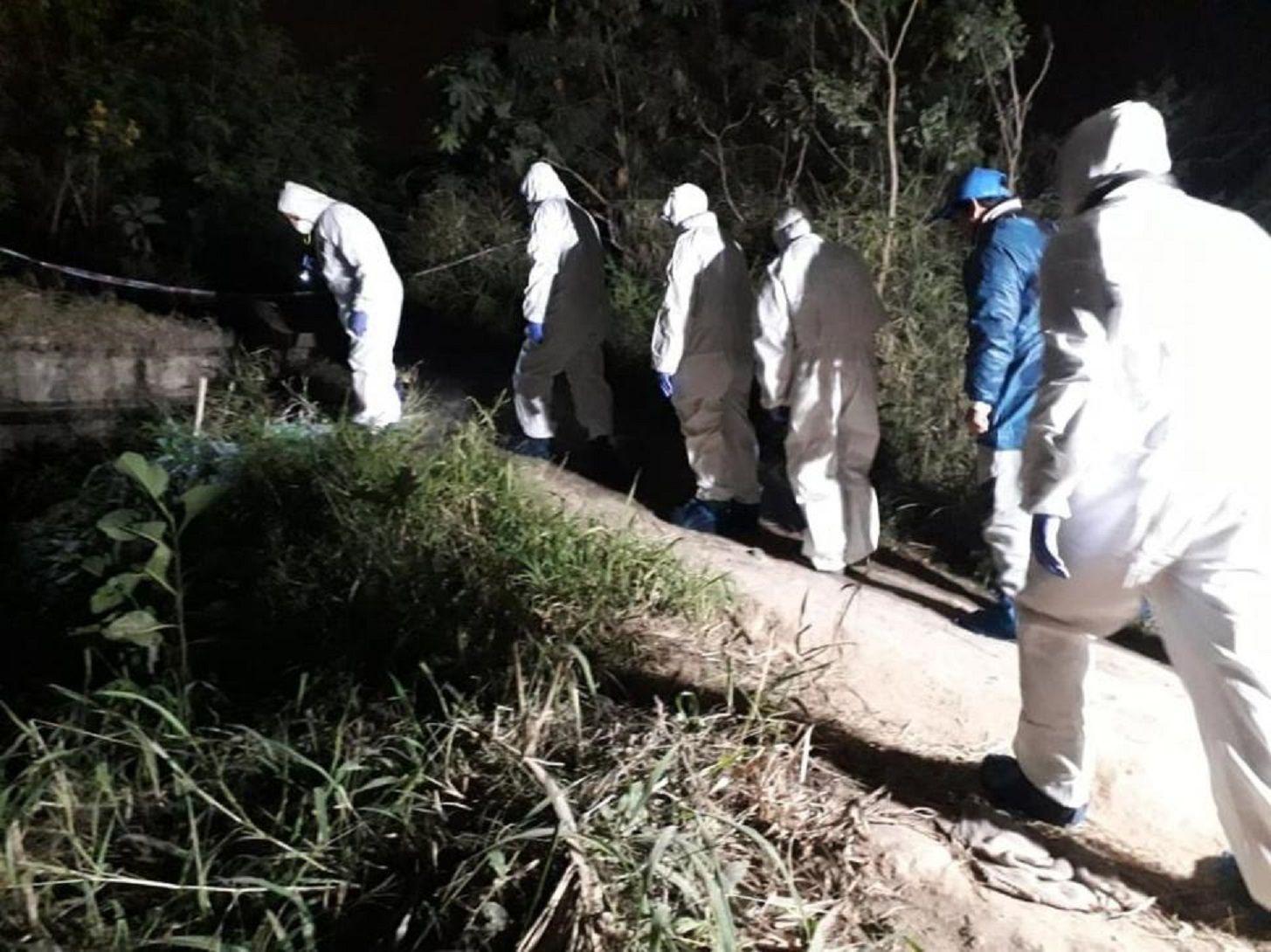 Atacaron a balazos a los investigadores del crimen del nene. Foto: La Gaceta