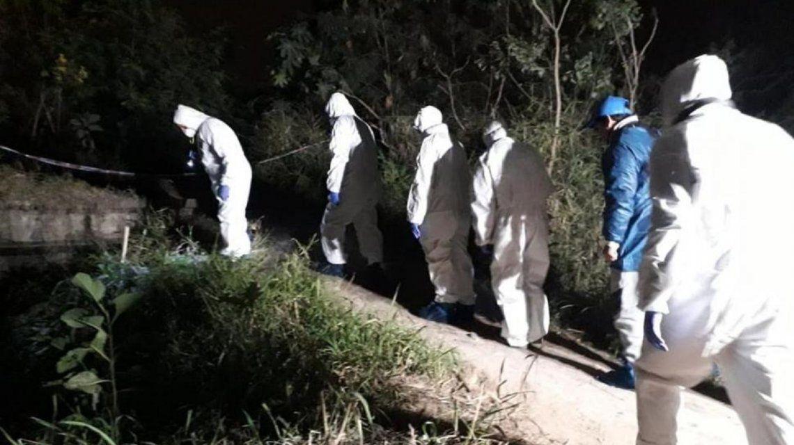 Creen que al nene de 4 años que apareció colgado en Tucumán lo mató un adolescente