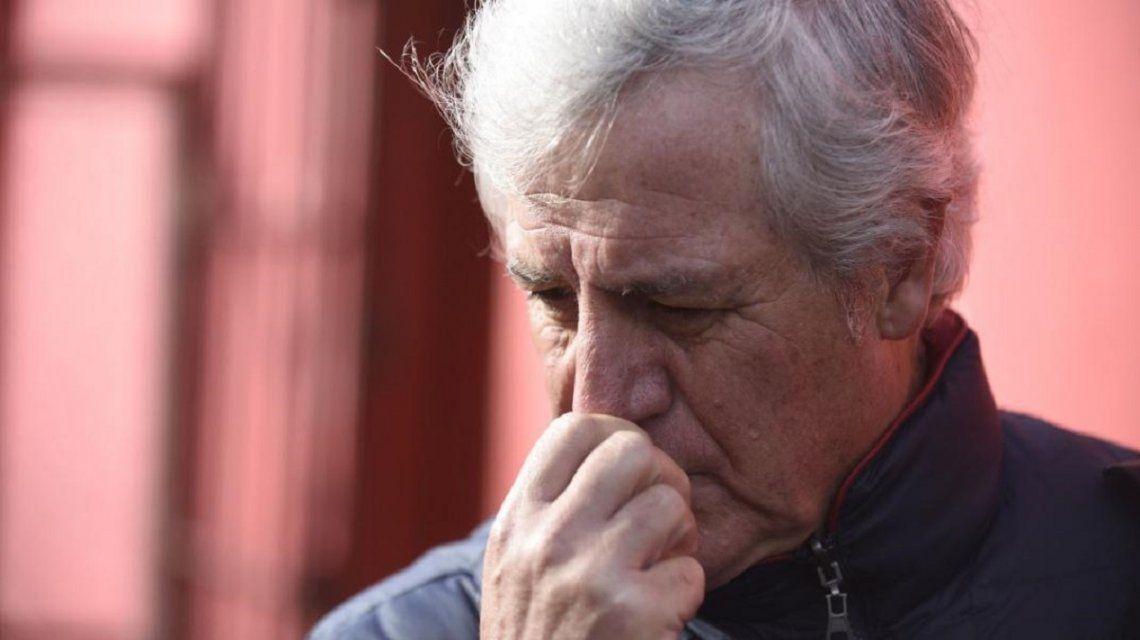 Murió Héctor Chulo Rivoira, histórico DT del Ascenso argentino