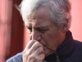murio hector chulo rivoira, historico dt del ascenso argentino