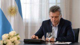 Macri llamó a Alberto y reconoció que puede haber una alternancia en el poder