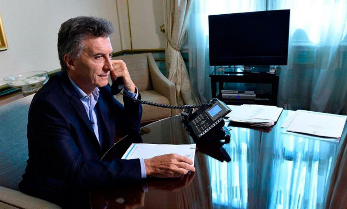 Los memes por la llamada de Mauricio Macri a Alberto Fernández